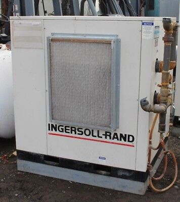 Ingersoll-Rand Thermal Mass Compressed Air Dryer TM400 NICE 4
