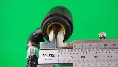 TIG torch adaptor 35/50mm Dinse TIG torch connector NORTH DT5058 Tig Adaptor 8