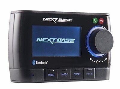 Nextbase In-Car DAB DAB350 Digital Radio Bluetooth Handsfree Calling Adapter Kit 2