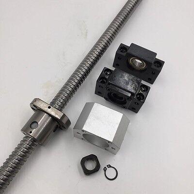 BallScrew C7 RM/SFU1605 1610 2005 2010 2505 2510 3205 3210 4005 4010 Ball Screw 2