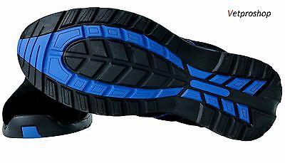 Chaussure de sécurité, chaussure de travail et de sécurité, basket de travail 4