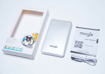 External Battery Pack 10400mAh Fast Charge For iphone, Samsung, HTC etc. 5