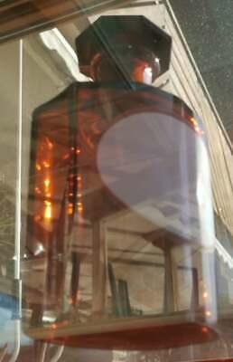 Apotheker - Träumchen an Apothekerglas - Schwer und sehr schick - Unikat - ALT-1 11