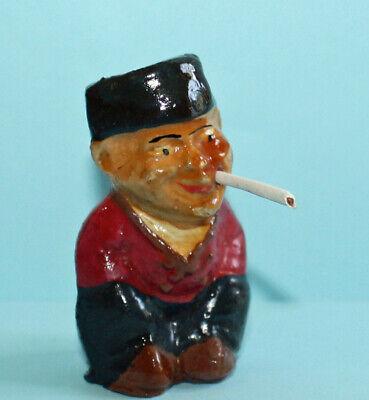 Alt Raucherfigur magische Zigarette Russe Magic Cigarettes Cossack Scherzartikel 4