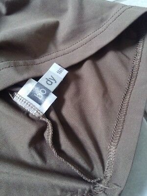 BODY - Underwear Top Shirt Hibiskus - neuw. - Gr. 164 3