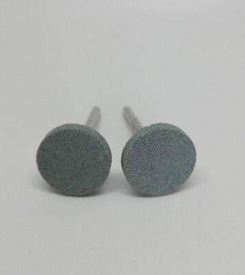 10Pcs Ceramic Stone Polishing Grinding for Dremel Rotary Die Grinder tool bit 4