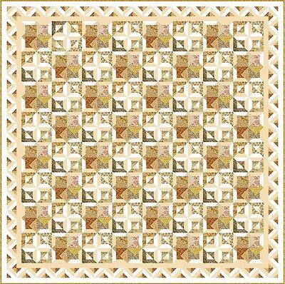 Garden of eden patchwork quilt pattern for Garden of eden xml design pattern