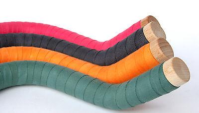 retro vintage Premium Heavyweight Eco Handle Bartape Textil Bio Lenkerband
