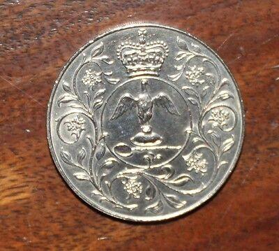 Médaille Elisabeth Ii Dg Reg Fd 1977 Eur 1000 Picclick Fr