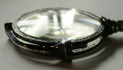 Lorgnon Silber 935 Brille Antik 8