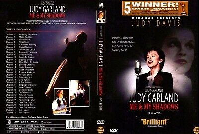 Life With Judy Garland : Me and My Shadow (2001) New Sealed DVD Judy Davis 2