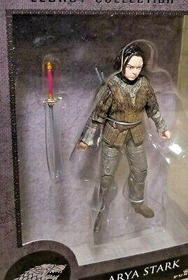 Funko > Game of Thrones Legacy Collection: #9: Arya Stark Action Figure 3