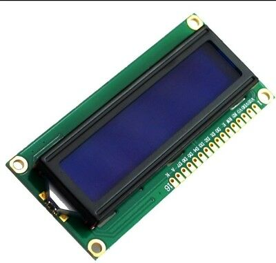 LCD2004 LCD monitor 2004 5V Backlight Screen + IIC I2C Module 4