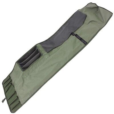 Rod Holdall 3 Rod + 3 Padded Bag Luggage Storage Carp Fishing suits 12ft Rods