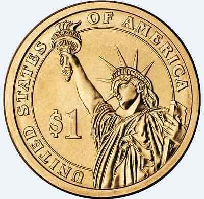 2018 P D S American Innovation Dollars Golden Proof + Box & COA 3 Coins PDS 18ga 9