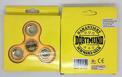 Fußball-Fanshop Fidget Turbo Spinner Dortmund NEU OVP