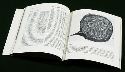 BOOK TRADITIONAL FOLK Art of Kaszuby region Poland peasant craft ethnic  design