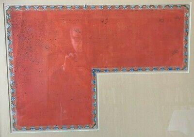 Alfonso Iannelli Barry Byrne Prairie School Frank Lloyd Wright peer RARE 2