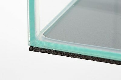Aquarium Universal Safety, Base Mat & Underlay Bottom Protection Fish Tank New