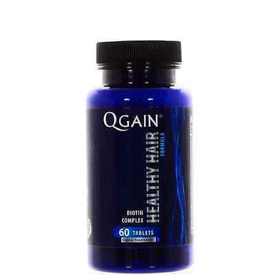 Qgain MINOXIDIL 5% FOR MEN 3 Month Supply 3 x 60ml bottles