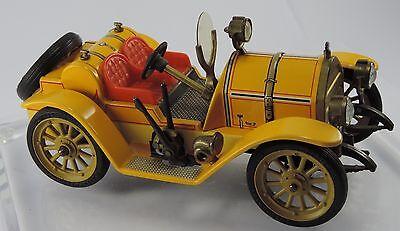 Schuco Oldtimer Start Funktions Hebel Mercedes 1229 Mercer 1225 Handbremse //a29