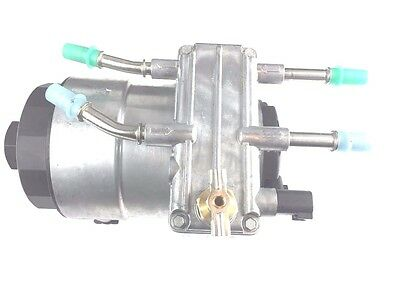 FORD POWERSTROKE 6.0 sel F250 F350 HFCM water in fuel ... on f250 diesel fuel filter location, f250 fuel filter housing, f250 fuel filter replacement,