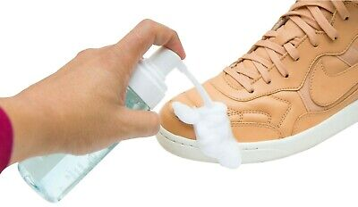 Foam-Tex fOaMiNg Cleaner KiT suede leather sneakers shoes boots foamtex ANGELUS 6
