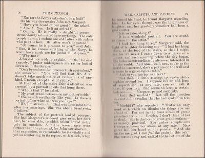 1919 Charles Morgan THE GUNROOM, Novel Based on his ROYAL NAVY Service 1907-1913 7