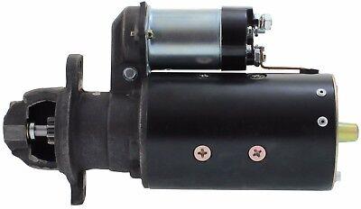 NEW STARTER TC-56 Y-112 Y4 TELEDYNE CONTINENTAL ENGINE 1978-86 4246 4302 TS1239