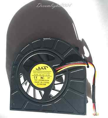 PC CPU Cooling Fan For Dell Inspiron 15R N5010 M5010 series Laptop 3 wires TW