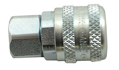 20 PACK MILTON 775 777 778 Air Hose Couplers A Style 1/4 ...