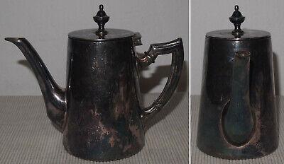 Kaffee-Kännchen 28 cl. Müllerbräu 2