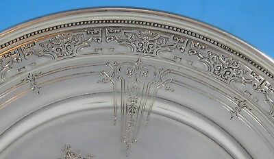 Seville by Towle Sterling Silver Dessert Plate / Butter Plate #53211 (#1317) 2