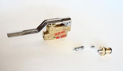 Pmf Tapis Nettoyage Baguette Tapisserie Réparation Valve Kit R1245 pour 400 & 3