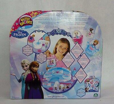 Glitzi Globes die Eiskönigin Eispalast +neu und ovp++ Film- & TV-Spielzeug