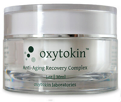 OXYTOKIN - Best Anti Wrinkle Cream - Best Anti-Aging Cream w/Peptides 30g 2