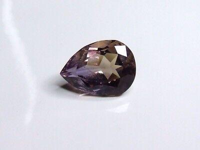 Natural Ametrine quality gem..11.1 Carat