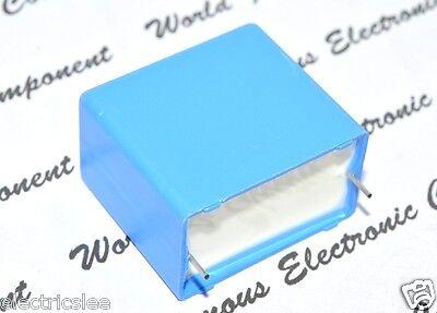 3.9µF 3.9uF 160V 5/% P:27.5mm Film Capacitor PHILIPS MKP379 3.9uF 1pcs
