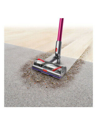 NEW Dyson V11 Torque Drive handstick vacuum - Fuchsia 268306-01 2