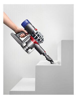 NEW Dyson V8 Origin handstick vacuum - Iron 271642-01 7