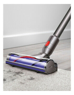 NEW Dyson V8 Origin handstick vacuum - Iron 271642-01 2