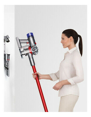 NEW Dyson V7 Motorhead handstick vacuum - Red 278176-01 6