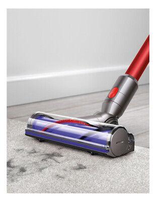 NEW Dyson V7 Motorhead handstick vacuum - Red 278176-01 2