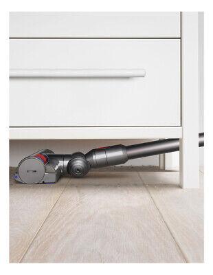 NEW Dyson V8 Origin handstick vacuum - Iron 271642-01 3