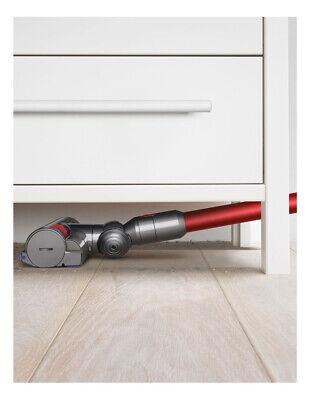 NEW Dyson V7 Motorhead handstick vacuum - Red 278176-01 3