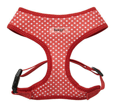 Bunty Mesh Harness for Dog / Cat, Padded, Adjustable Soft & Comfortable 6