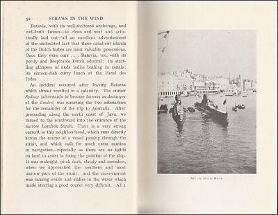 Stoker STRAWS IN THE WIND   Dardanelles  AUSTRALIAN SUBMARINE AE2  PoW in TURKEY 6