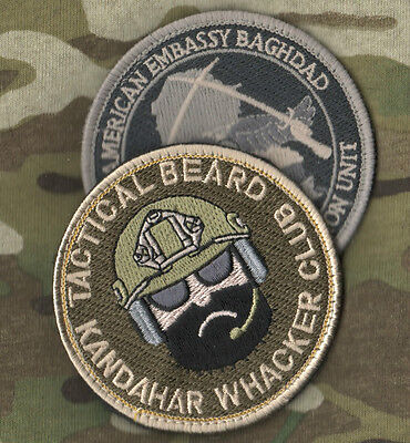 US EMBASSY ANNEX KABUL AFGHANISTAN SECURITY FORCE PRIVATE CONTRACTOR PMC SSI