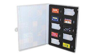 UniKeep Nintendo Game Boy Advance Cartridge Game Case, 10 Game Capacity 3