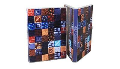 UniKeep Nintendo Game Boy Advance Cartridge Game Case, 10 Game Capacity 9